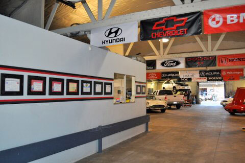 Tour Our Shop | AutoAid - image #3