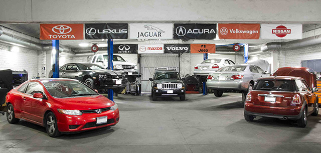 Tour Our Shop | AutoAid - image #14