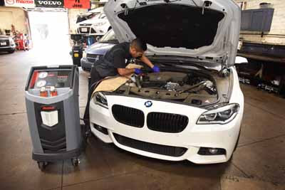 AutoAid Uses the Latest Engine Repair Technology