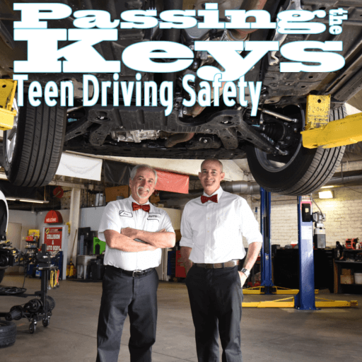 Teen Car Maintenance Tips for Back to School Season