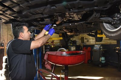 Manufacturer Recommended Maintenance at AutoAid in Van Nuys | AutoAid