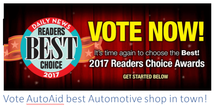 OOPS! Corrected link to Vote in Daily News Readers Choice Awards
